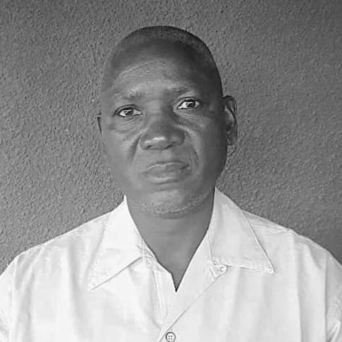 Frank Chikosi